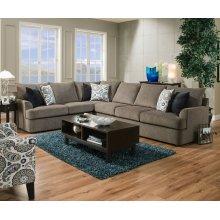 8540 Grandstand Sofa
