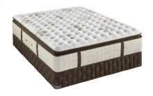 Signature Collection - C2 - Luxury Firm - Euro Pillow Top - Queen