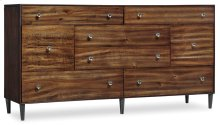 Bedroom Studio 7H Quant Dresser