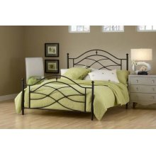 Cole Duo Panel King - Must Order 2 Panels for Complete Bed Set