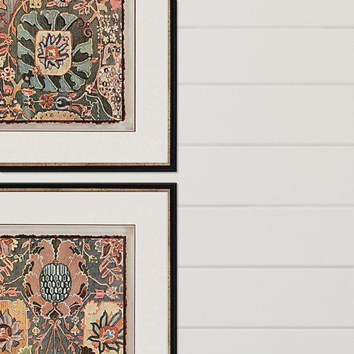 Persian Carpet Pk/4