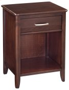 CAF 1-Drawer Pacific Nightstand Product Image