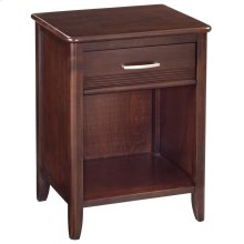 CAF 1-Drawer Pacific Nightstand