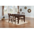 Shaker 36 x 48 Dining Set Walnut Product Image