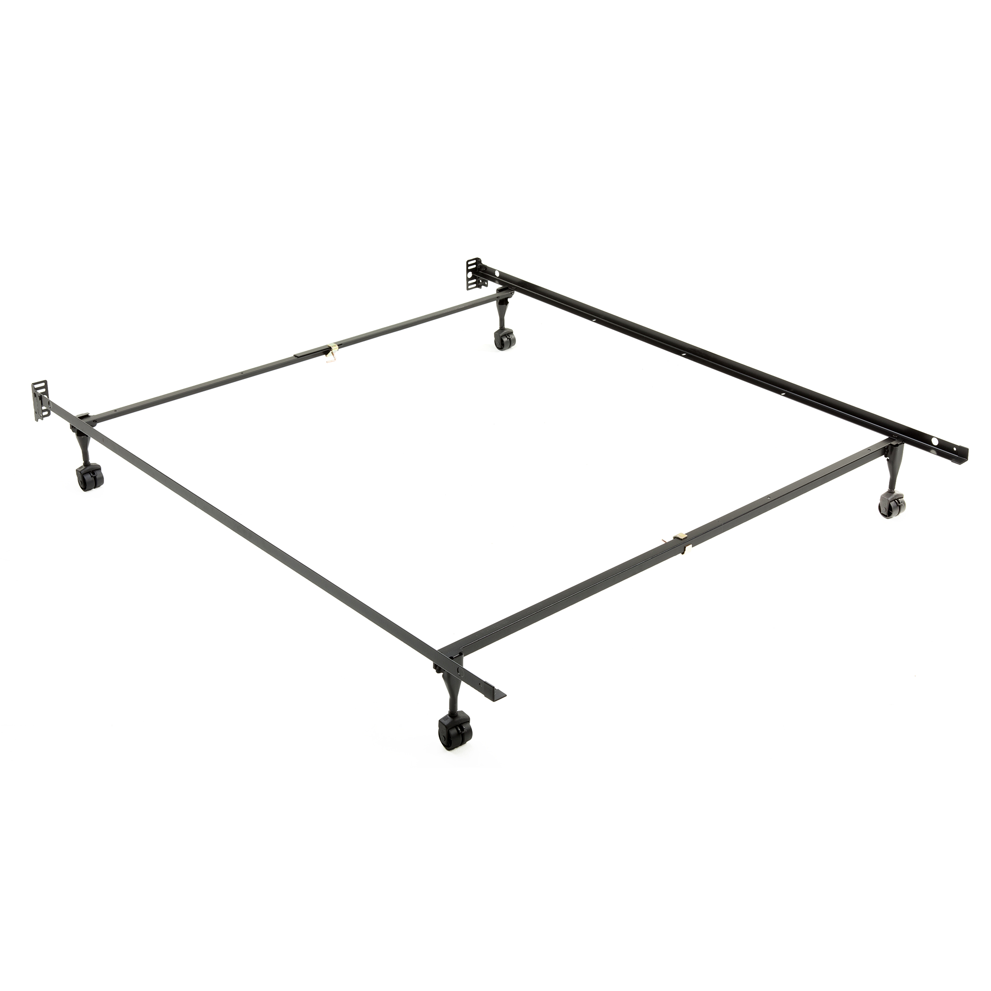 420809Fashion Bed Group Sentry 78/60R Adjustable Bed Frame with ...