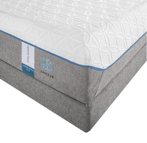 TEMPUR-Cloud Collection - TEMPUR-Cloud Supreme Breeze - Full