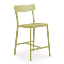 0244 Stackable Counter Stool (Apple)
