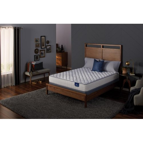 Perfect Sleeper - Select - Canal Lake - Tight Top - Firm - Cal King