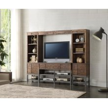 ANDRIA ENTERTAINMENT CENTER