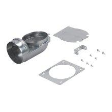 Dryer 2-Way Vent Kit