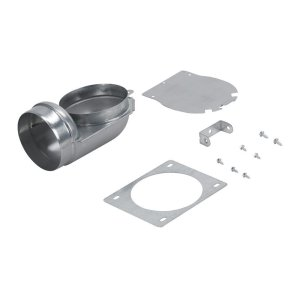 WhirlpoolDryer 2-Way Vent Kit