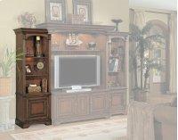 Home Entertainment Brookhaven Left Door Unit Product Image