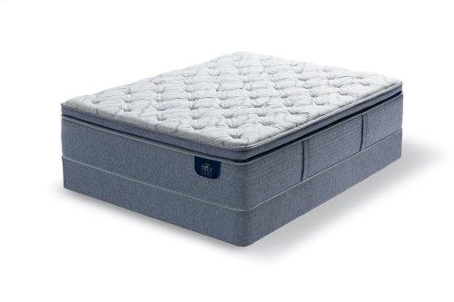 Bellagio At Home - Luxe Hybrid - Grandezza - Plush - Pillow Top - Twin XL