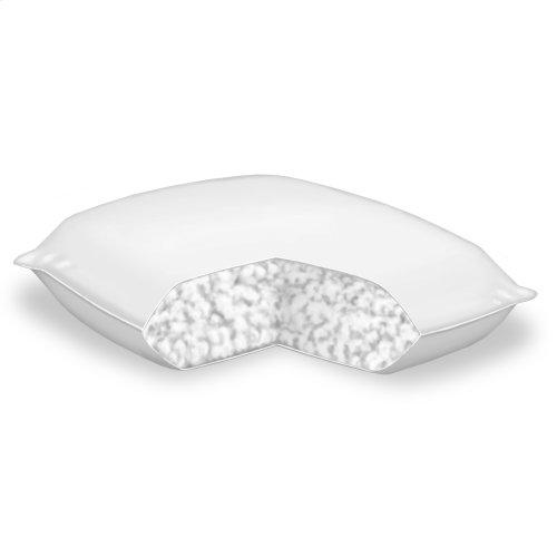 SleepSense 26-Inch Euro Stuffer Bed Pillow Insert, 8-Pack