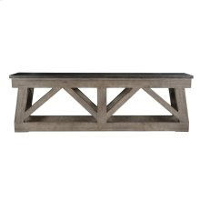 Lorraine Console Table 100""