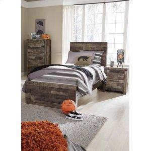 Ashley Furniture Twin Storage Footboard