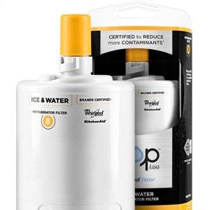 WhirlpoolEveryDrop Ice & Water Refrigerator Filter 8