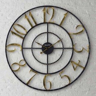 Braxton Clock