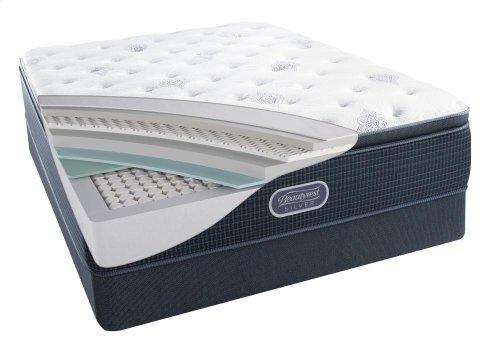 BeautyRest - Silver - Mercer Island - Luxury FIrm - Pillow Top