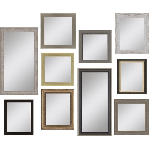Mirrors Assorted Pk/10