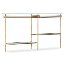 Living Room Well Balanced Console Table Base