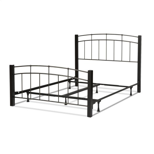 B91245 In By Fashion Bed Group In Wichita Ks Scottsdale Complete