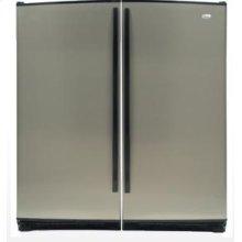 Sidekick Refrigerator/Freezer Pair