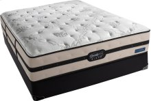 Beautyrest - Black - Ella - Plush - Queen