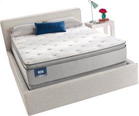 Beautysleep - Erica - Plush - Pillow Top - Twin XL