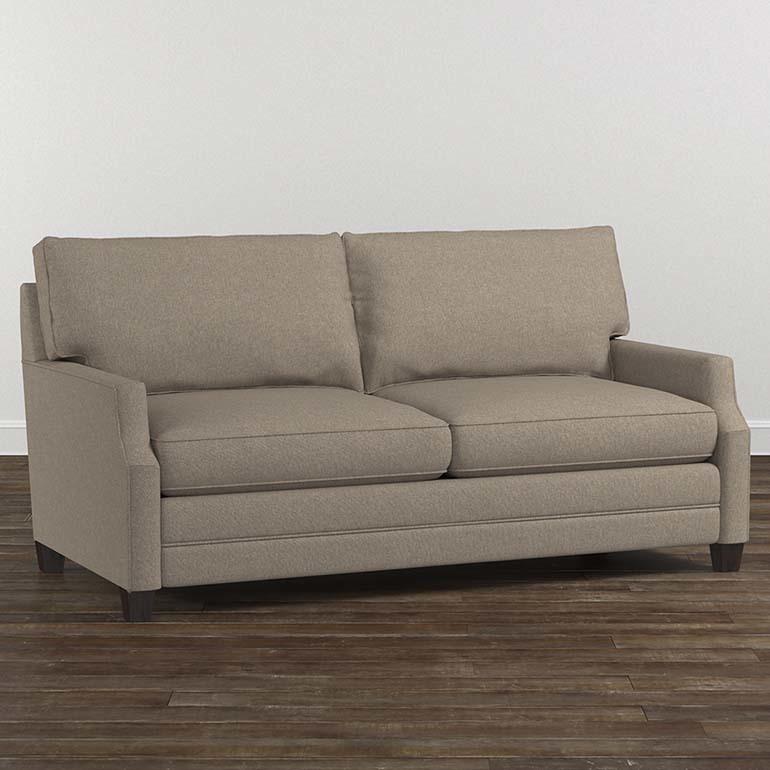 ... Sofas; Bassett Furniture 266052. Studio Loft Cooper Studio Sofa