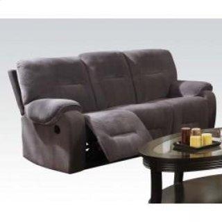 Light Gray Motion Sofa
