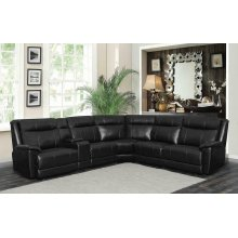 6pcs Power Sectional
