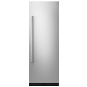 "Jenn-AirPro-Style® 30"" Built-In Column Panel Kit - Right-Swing Pro Style Stainless"
