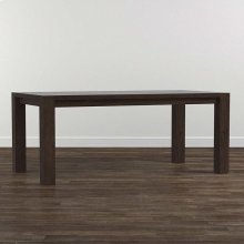 "Bench*Made Oak 72"" Rectangular Dining Table"