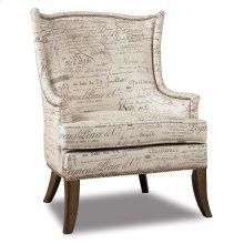 Living Room Paris Accent Chair