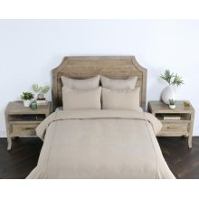 Clarin Natural King Duvet 108x94