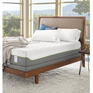 Tempur-Pedic Tempur-Flex Collection - Tempur-Flex Supreme Breeze - Queen