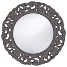 Glendale Mirror - Glossy Charcoal Product Image