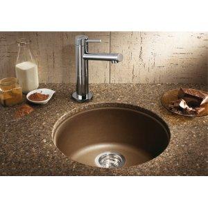Blancorondo Bar Sink - Anthracite