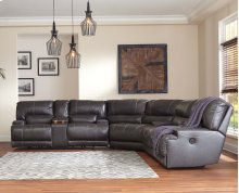 McCaskill - Gray 3 Piece Sectional
