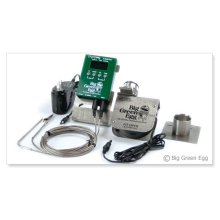 Big Green Egg BBQ Guru