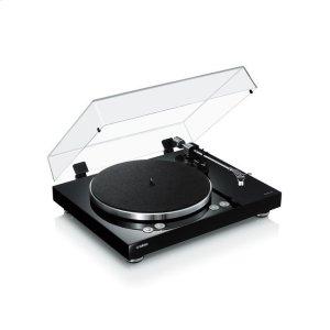 YamahaTT-N503 Black Wi-Fi Turntable
