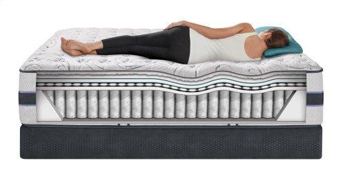 iComfort Hybrid - HB300Q - SmartSupport - Cushion Firm - King