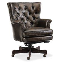 Home Office Theodore Executive Swivel Tilt Chair
