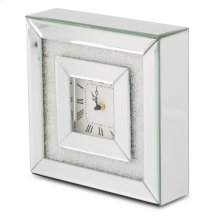 Square Table Clock 5044