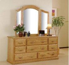 8000-8 Drawer Dresser
