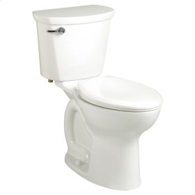 """Cadet PRO Right Height Toilet - 1.28 GPF - 10"""" Rough-in - Bone"""