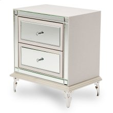 Upholstered Nightstand