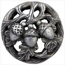 Metal Oak