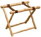 Cedar Luggage Rack - Traditional Cedar Product Image